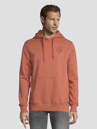 Tom Tailor Sweater Oranje