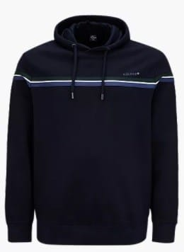 Redlabel Sweater Donkerblauw