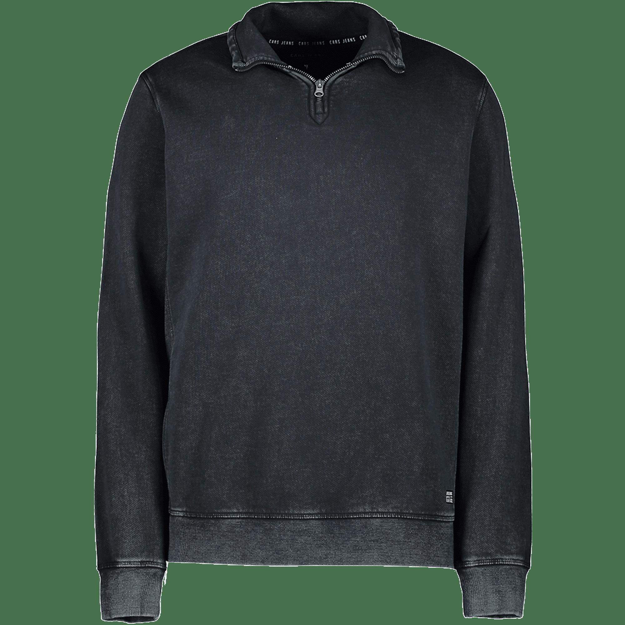 Cars Frazz Sweater Antraciet