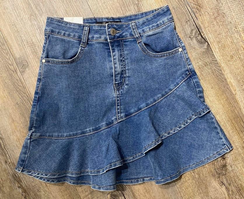 Rok Jeans RL 561