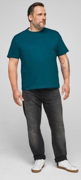 Redlabel T-Shirt Petrol