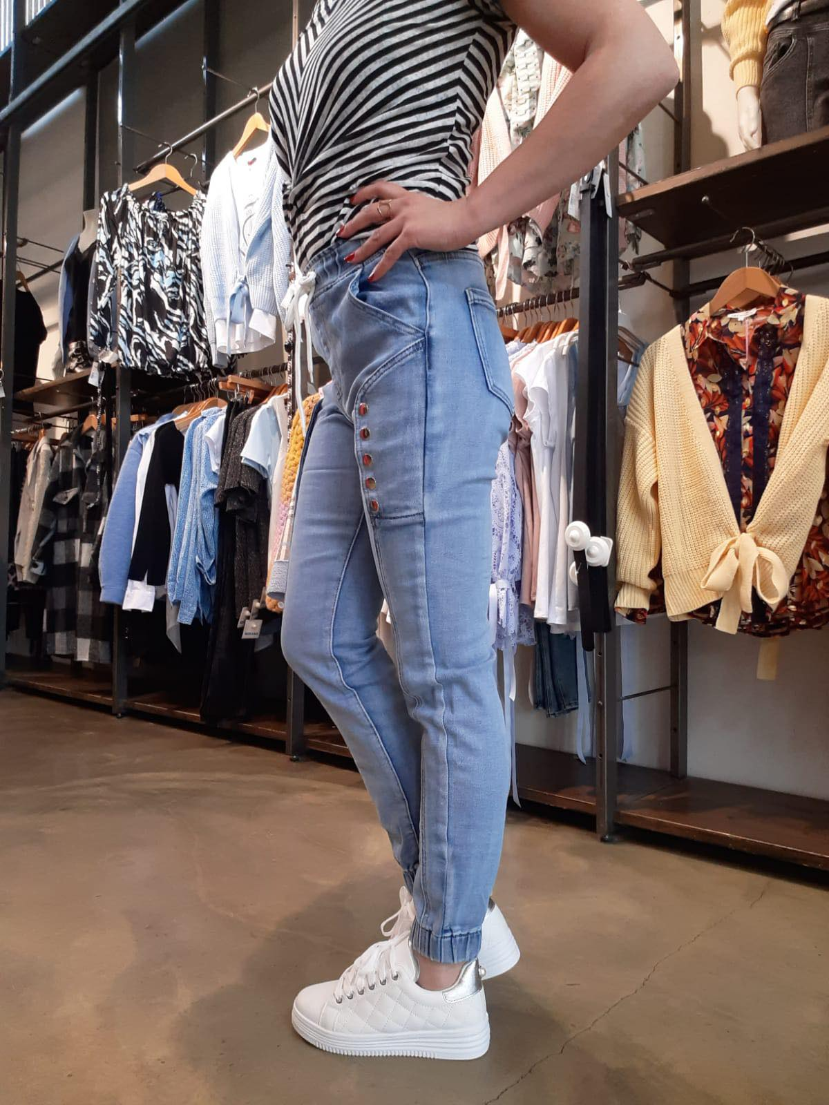 B856 JEANS – USED